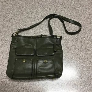 Stone Mountain Crossbody